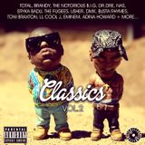 CLASSICS VOL.2 (90'S R&B + HIP HOP)