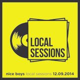 Nice Boys @ Local Sessions #002 (live set)