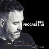 Pablo Prado - Pure Progressive 009 (March 2018) MixOne Radio