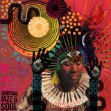 Balearic Mix #41 Cosmic Jazz Revelations