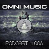 OMNI MUSIC // PODCAST #006