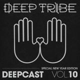 DEEPCAST VOL.10 (Special New Year Edition) [FREE DOWNLOAD]