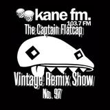 KFMP: Vintage Remix Show - Show 97 -14-12-2016