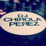 New set Tech House Agosto by Dj Chirola Pérez