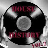 HOUSE HISTORY Vol 2 by Rino Santaniello