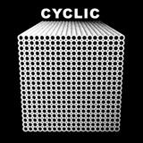 cyclic trance mix 30-12-2016