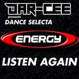 Dance Selecta: Aug 31 2017 (LIVE on Energy 106)