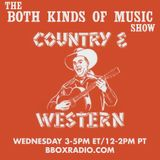 The Both Kinds of Music Show 08/19/2015: Mish Mash