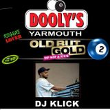 DJ KLICK - DOOLY'S YARMOUTH OLD BUT GOLD 2.1 MIX