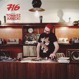 716 Exclusive Mix - Tomasz Jurecki : 45to33
