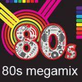 80's Megamixes of 3, v4