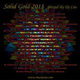 Dj Léo @ Muskaria - Solid Recordings SOLID GOLD