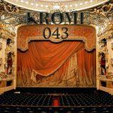 Roberto Krome - Odyssey Of Sound 011