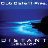 Club Distant Pres. Distant Session Vol.3