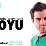From the Deep #012 Coyu 2 hour Guest Mix [westradio.gr]