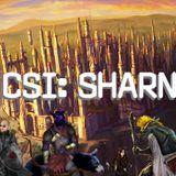 RADIOPG 58- 06 SET  - CSI: SHARN EP.7