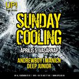 1_Sunday Cooling 2015 aprilis