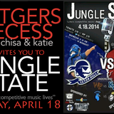 Jungle State Interview - April 14 2014
