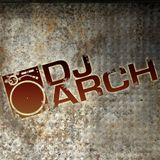 DJ ARCH Live Soulful House Mix on Pressure Radio 3-25-13