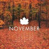 November Secrets By Me.. Enjoy