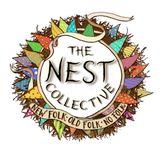 Nest Collective Hour Resonance FM 104.4 : Week 3 : 17.04.12