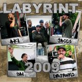 Labyrint - 2009 Mixtape (2009)
