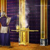 Protocol of Heaven Series Part 12:  The Altar of Incense [Power of Worship} - Audio