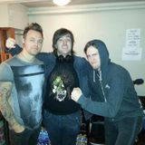 Rock made of Metal: interview with BFMV...Nuff said!