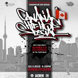 DJ Philly & 210Presents - TracksideBurners Radio Show 263 #CANADIANHIPHOP