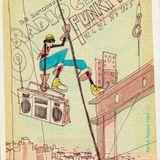 La dernière émission de Radio cité Funky du 5 janvier 1986 (2è partie)