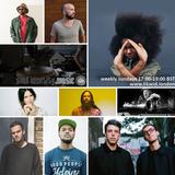 Soul-Identity Music on Likwid #014 28/08/16
