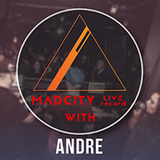 MadCity Reloaded Live @ CorvinBar - Andre (2016-12-02)