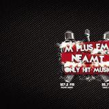 Magic Deejays @ M Plus Fm Neamt (04.07.2014)