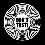 Reznik Vinyl Mix - Don't Test 1