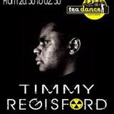 Timmy Regisford live @Tea Dance Party 13 2 2011