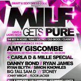 Floor Jacker - Classic 4x4 Bassline Promo Mix - MILF Get's Pure - Fri 25th Nov @ The Loft, Leeds