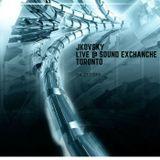 JKOVSKY LIVE @ SOUND EXCHANGE 04.21.18