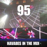 Havabes In The Mix - Episode 095 (Armin van Buuren Tribute)