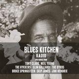 Blues Kitchen Radio: 28th April 2014