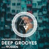Unquestioning. Deep grooves | TECHHOUSE