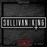 ROQ N BEATS - DJ JEREMIAH RED 10.22.16 - GUEST MIX: SULLIVAN KING - HOUR 2