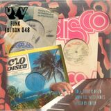 UV Funk 048: Soca, Funk & Disco from the West Indies mixed by Cover