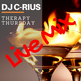DJ C-RIUS Therapy Thursday: The Mix