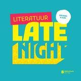 Stefan Hertmans - Literatuur Late Night