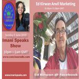 Ed Kirwan Founder of Anvil Online Marketing