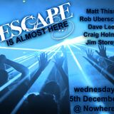 Matt Thiss Escape Volume 2
