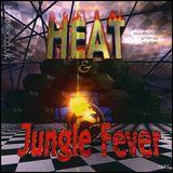 DJ Ash w/ Remadee, Shockin B & Piper - Heat meets Jungle Fever - London Astoria - 30.5.99