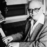Lavender Kite Audio Research Hour: Olivier Messiaen - 25th February 2019