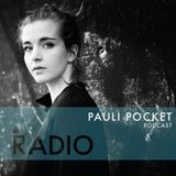 Pauli Pocket – Podcast / Ritter Butzke Radio