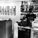 Bolts Skateshop Late Night Event feat. Dick d'Alaise